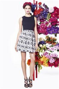 Sfilata Erin Fetherston New York - Pre-collezioni Autunno Inverno 2013/2014 - Vogue
