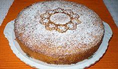 Vanilla Cake, Pie, Food, Torte, Cake, Fruit Cakes, Essen, Pies, Meals