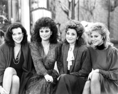 1000 Images About Designing Women On Pinterest