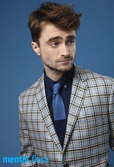 Daniel Radcliffe 2014