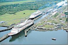 Señalización del Canal de Panamácumple 100 años - http://www.leanoticias.com/2014/04/29/senalizacion-del-canal-de-panamacumple-100-anos/