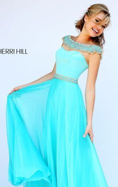 Sherri Hill i want this dress for prom