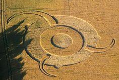 Crop Circle ░▒▓ lσvє ▓▒░ ♥ #bluedivagal, bluedivadesigns.wordpress.com