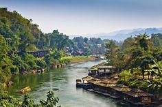 Cultuur, natuur, strand, eeuwenoude tempels in evenoude steden en exotische markten: in Thailand vindt iedereen iets naar zijn zin.