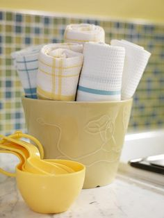 Fresh Laundry | Sarah Richardson Design