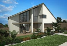 Long Bay Showhome