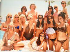 Key West Bachelorette Party