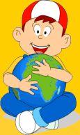 En el #HogarRifel enseñamos a nuestros hijos a cuidar y proteger el medio ambiente