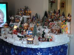 2006 North Pole display | By Nichole Mitchell