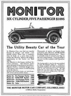 1917 Monitor