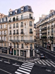This is the most well-known street in the city of Paris. Its tree-lined pathways sweep from the Place de la Concorde to the Arc de Triomphe. Oh The Places You'll Go, Places To Travel, Places To Visit, Travel Destinations, Travel Tips, Travel Goals, Travel Ideas, City Aesthetic, Travel Aesthetic
