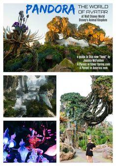 Pandora: World of Av