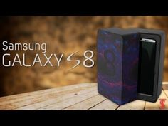 """Samsung Galaxy S8 Leaked Specs """"Full screen"""" Display & No Physical Home - YouTube"""
