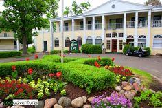 Madden Lodge, Brainerd, Minnesota