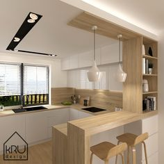 68 best elegant contemporary kitchen decor ideas new home decor 2019 page 40 Contemporary Kitchen Contemporary Decor Elegant Home Ideas Kitchen Page Kitchen Diner Designs, Kitchen Bar Design, Home Decor Kitchen, Interior Design Kitchen, Kitchen Taps, Small Modern Kitchens, Kitchen Contemporary, Contemporary Decor, Cuisines Design