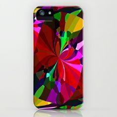 Re-Created ButterfliesXX#iPhone & #iPod #Case by #Robert #S. #Lee - $35.00