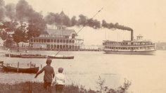 Our History - Chautauqua Institution