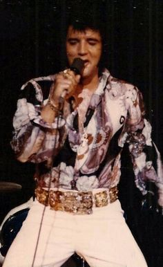 Elvis....Chicago