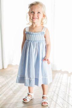 Petit Atelier Vivian Girl's Dress