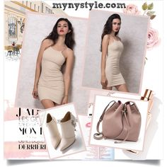 How To Wear Jacky 16 30 Outfit Idea 2017 - Fashion Trends Ready To Wear For Plus Size, Curvy Women Over 20, 30, 40, 50