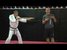 Two WORST Martial Arts Techniques Ever! ~ Mixed martial arts humor.
