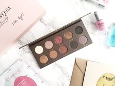 As you've all probably seen I won a Giveaway! The lovely Gintare from Saturday on Wednesday hosted a giveaway last month that included some absolutely amazing products! I never thoughtI woul…
