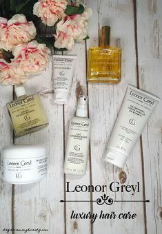 Leonor Greyl luxury hair care   daydreamingbeauty.com
