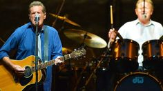 """Glenn's LAST SHOW!!  EXCLUSIVE: Fan Footage Surfaces Of One Of The Eagles' Final """"Hotel California"""" Performances"""