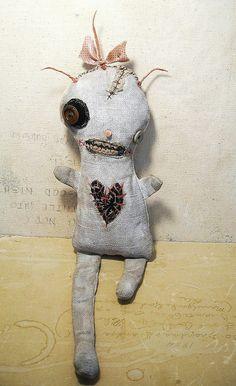Monster Lenora | Flickr - Photo Sharing!