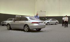 OG   2014 Mercedes-Benz C-Class Mk5 - W205   Design clinic test dated 2013