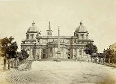 S.M. 1860 - Santa Maria Maggiore