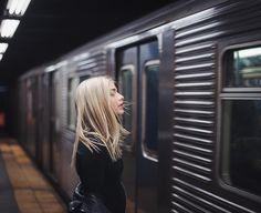 Beautiful Portrait Photography by Derrick Freske #inspiration #photography