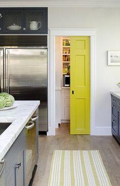 Willow-Decor-Yellow-Pocket-door