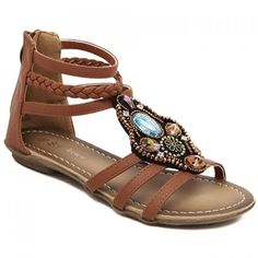 18.26$  Buy here - http://divmk.justgood.pw/go.php?t=177173904 - Casual Flat Heel and Weaving Design Women's Sandals