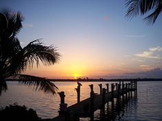 Siesta Key sunrise - 6/18/13. Taken by Charlie Garrett.
