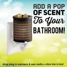 So hot right now—and only $19.95! Give your bathroom a LIFT! SHOP > http://corporate.gobefragrant.com/shop/Wax-Warmers/Chevron-Metal-Plug-In-Wax-Warmer.php?xpage=category&express_checkout= PS: Watch for a CONTEST STARTING May 1st! https://www.instagram.com/befragrantscents/ #scent #scents #scented #waxmelts #scentedwax #soywax #fragrance #smells #smellssogood #smellsgood #warmer #waxwarmer #scentedwax #mompreneur  #mompreneur #loveit #musthaveit #joinmyteam #joinnow#ordernow #shopnow…