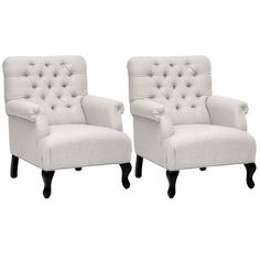 I pinned this Joussard Club Chair (Set of 2) from the Worldly & Wise event at Joss and Main!