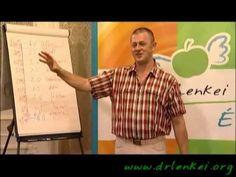 Dr. Lenkei Gábor: Élni jó! - Teljes DVD - YouTube
