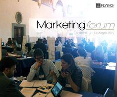 Marketing Forum 2015