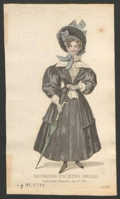 Women 1830-1831, Plate 059. Fashion plates, 1790-1929. The Costume Institute…