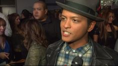 #StayStrong :: Bruno Mars's Mother Dies of Brain Anuerysm