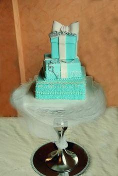 That's right. I'm just CRAZY about Tiffany's!    -- La Belle Aurore https://www.facebook.com/pages/La-Belle-Aurore/291379387624300?ref=h