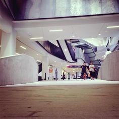 Slope...#OBA #architecture