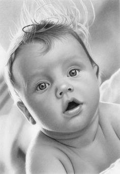Baby by markstewart.deviantart.com on @DeviantArt