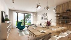 Interior Design - by Bence Fischer