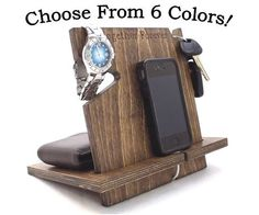 Anniversary Gifts for Men Fathers Day Gift door PalmettoFurniture