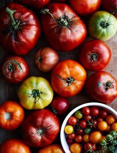 #verano #summer #tomates