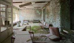 polidori chernobyl - Google Search