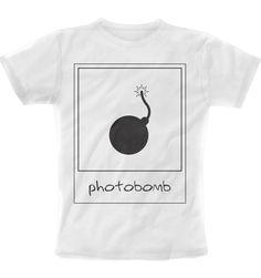 photobomb T-Shirt