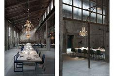 Ecco i migliori ristoranti di design a Milano, tra nuove aperture e tappe fisse del panorama gastronomico meneghino.